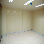供应道滘玻璃隔断,道滘轻质砖隔墙,道滘石膏板隔墙,道滘彩钢板隔墙-施工进度快图片