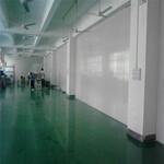 供应沙田玻璃隔断,沙田轻质砖隔墙,沙田石膏板隔墙,沙田彩钢板隔墙-施工进度快图片