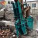 广西粉碎钳挖掘机混凝土破碎钳