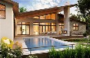 别墅挖游泳池,别墅游泳池怎样设计装修好?