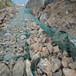 宜宾石笼网生产厂家、铁丝石笼网箱规格报价、耐腐蚀铅丝笼