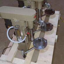 供应矿业研究院用浮选设备XFD单槽浮选机实验室选矿充气浮选机图片