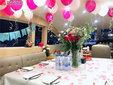 黄浦和记娱乐注册游艇出租/陆和记娱乐注册嘴游艇租赁/上海游艇派对/游艇生日聚会图片
