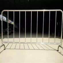 珠海中山广州恵州肇庆深圳东莞不锈钢铁马防护栏