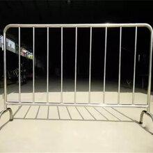 珠海中山广州恵州肇庆深圳东莞不锈钢铁马防护栏图片