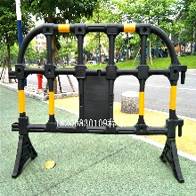 佛山pvc塑料护栏清远交通设施防护栏惠州护栏河源护栏图片