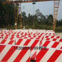 高速护栏水泥墩构件市政施工隔离护栏文明施工安全护栏