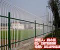 厂家生产小区锌钢护栏,围墙护栏,庭院护栏