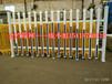 陽江PVC護欄價格塑鋼護欄PVC道路護欄圍墻護欄