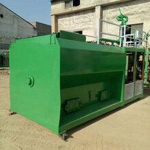 厂家供应建特重工145千瓦大型客土喷播机喷草籽设备图片