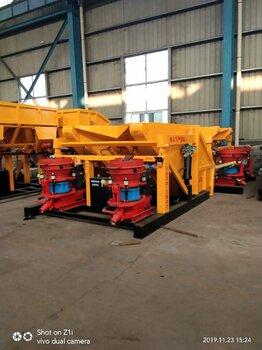 隧道支护自动上料喷浆机组混凝土喷浆车生产厂家