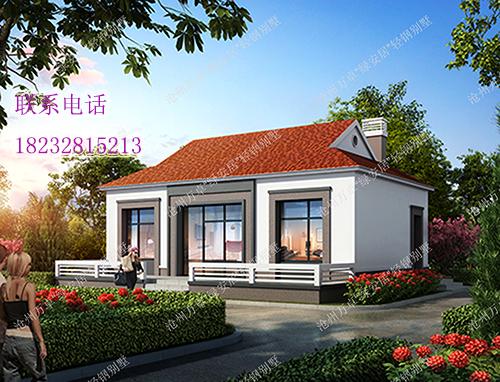 哪家公司的海南木屋做的不错:度假村木屋价格图片