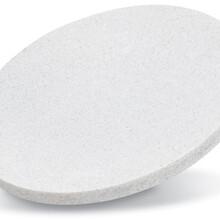 供應優質陶瓷靶材高純氧化鎂靶圖片