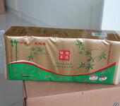 竹纤维本色纸创新工艺用品质说话