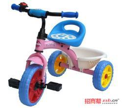 童话王国童车产品好吗?