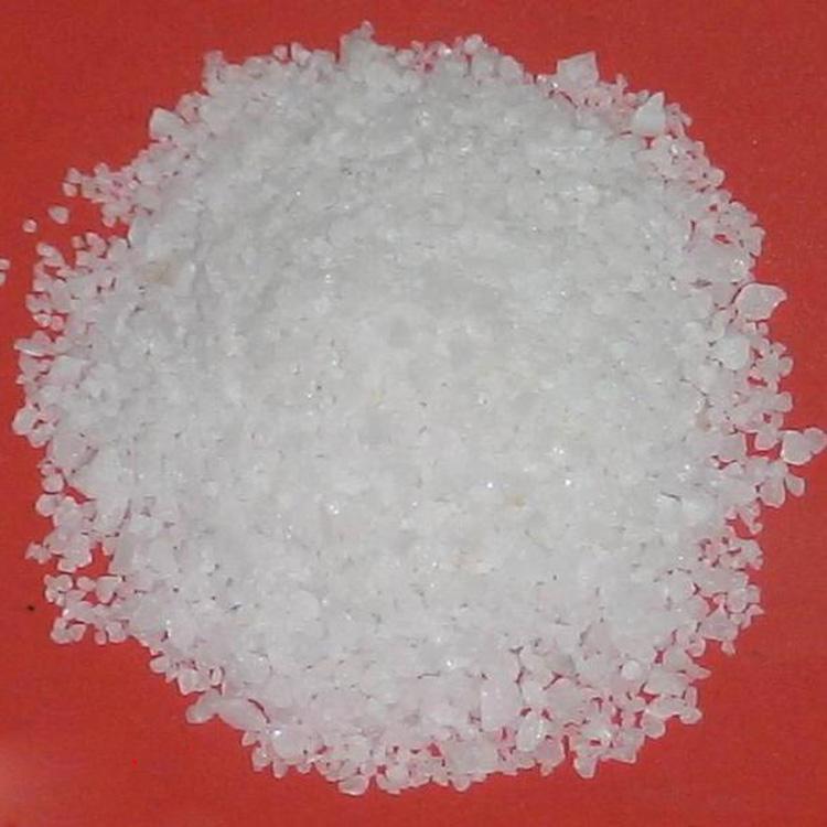 浙江金华水处理石英砂滤料高效精制石英砂滤料价格低
