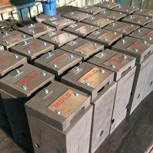 防雷產品焊接工具放熱焊接模具型號齊全廠家直銷圖片