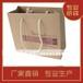 南京进口牛皮纸手提袋鞋子袋定制设计