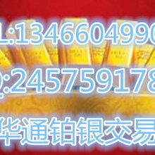 上海华通铂银-华通铂银招代理-华通铂银投资
