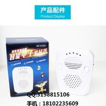 智能超声波驱鼠器源盾YD-M3智能电子驱鼠器图片