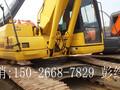 二手小松220-8挖掘机、二手小松220-7挖掘机图片