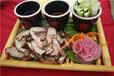 章丘黄家烤肉丨黄家烤肉怎么吃丨御卿祥黄家烤肉