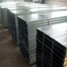 供甘肃c型钢和兰州黑带c型钢价格