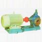 KCG/2CG高温齿轮泵生产厂家-东莞高温齿轮泵-印染工业泵塑料加工泵