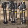 济宁多级离心泵立式增压泵订做QDL吴