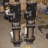 供应济宁补水增压泵QDL32-40立式多级离心泵不锈钢多级泵