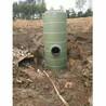 实体厂家一体化泵站污水一体化处理泵站厂家直销
