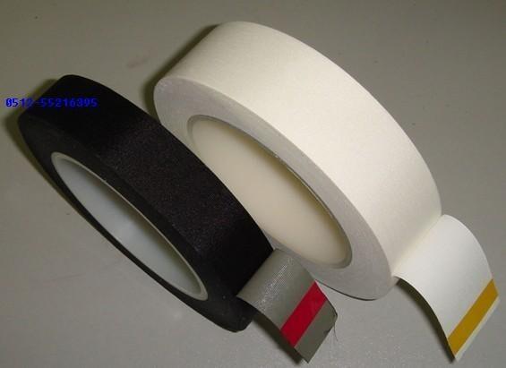 醋酸布胶带绝缘胶带耐电压胶带