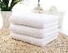酒店用毛巾浴巾,一次性洗浴毛巾,厂家直销,来样加工