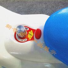 新款1-3岁儿童扭扭车带音乐静音轮宝宝滑行溜溜车摇摆车子四轮2岁