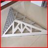 厂家定制加工吊顶铝板外墙穿孔铝单板免费打样测量门头铝单板外墙造型铝单板