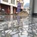 钦州水磨石地面硬化、钦北区--浦北县水磨石固化地坪