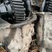 各种机械设备用汽车后桥差速器差减总成盆角齿