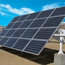 山东青岛太阳能光伏发电设备系统家用厂家自主研发出品1KW