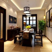 陕西桐城装饰-如此有韵味的中式风,能设计出来的人一定是天才