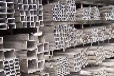 304L不锈钢方管生产厂家价格