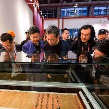 华艺国际艺术品交易集团每场展销会成交额是多少?