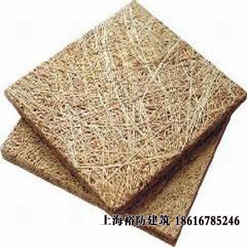专业批发生产木丝水泥板图片
