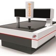 高精度大行程龍門自動二次元測量機廠家直銷圖片