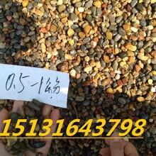 邯郸天然鹅卵石滤料永顺河卵石3-5厘米图片