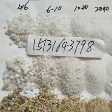 山西大同厂家供应天然石英砂价格图片