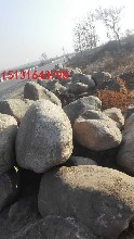 濮阳鹅卵石批发砾石1.5米价格河卵石永顺厂家图片