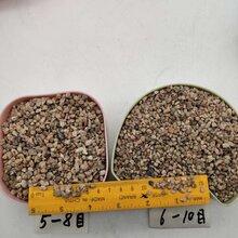 山东砂浆砂70-110永顺建筑用分目砂供应商图片