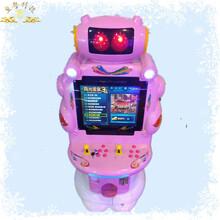 月光宝盒3双人对战街机类游戏机格斗类儿童电玩设备