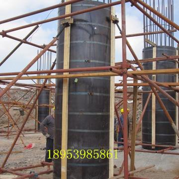 建筑圆柱模板,圆柱子模板直供四川