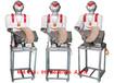 北京食品机械厂家直销:全自动刀削面机、机器人刀削面、单刀双刀